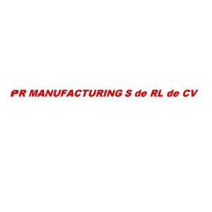 PR Manufacturing, S. de R.L. C.V.