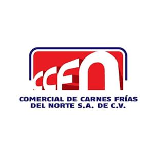 Comercial de Carnes Frías del Norte, S.A. de C.V.